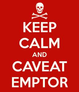 caveat-emptor