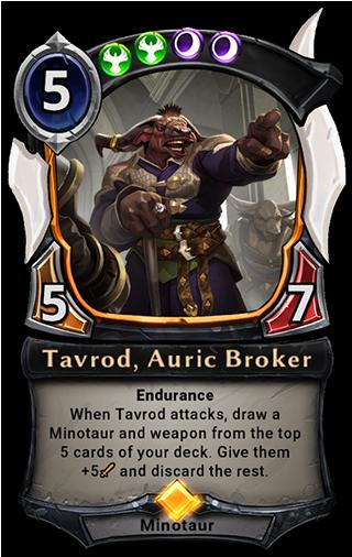Tavrod